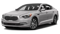 (Premium 3.8L) 4dr Sedan