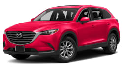 (Touring) 4dr Front-wheel Drive Sport Utility