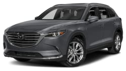 (Grand Touring) 4dr All-wheel Drive Sport Utility