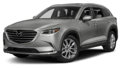 (Signature) 4dr All-wheel Drive Sport Utility
