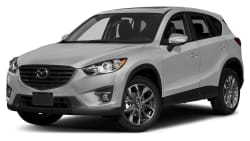 (Grand Touring) 4dr Front-wheel Drive 2016.5 Sport Utility