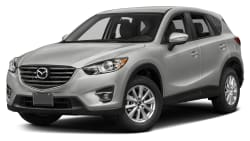 (Touring) 4dr All-wheel Drive 2016.5 Sport Utility