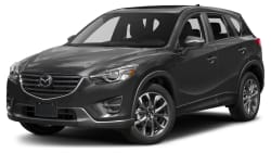 (Grand Touring) 4dr All-wheel Drive 2016.5 Sport Utility