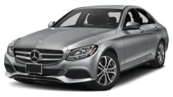 (Base) C 300 All-wheel Drive 4MATIC Sedan