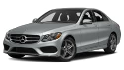 (Sport) C 300 4dr Rear-wheel Drive Sedan