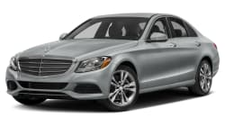 (Luxury) C 300 All-wheel Drive 4MATIC Sedan