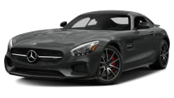 (S) AMG GT Coupe