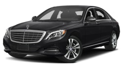 (Base) S 550e Plug-In Hybrid 4dr Rear-wheel Drive Sedan