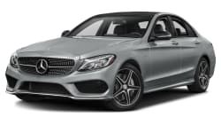 (Base) C 450 AMG 4dr All-wheel Drive 4MATIC Sedan