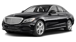 (Luxury) C 350e 4dr Rear-wheel Drive Sedan