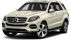 (Base) GLE 350 4dr All-wheel Drive 4MATIC