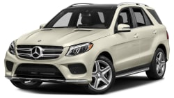 (Base) GLE 400 4dr All-wheel Drive 4MATIC Sport Utility