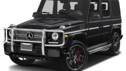 (Base) AMG G 65 4dr All-wheel Drive
