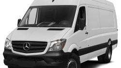 (High Roof) Sprinter 3500 Cargo Van 144 in. WB Rear-wheel Drive DRW