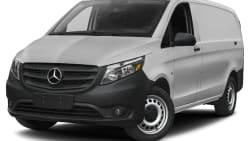 (Base) Metris Cargo Van
