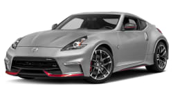 (NISMO Tech) 2dr Coupe