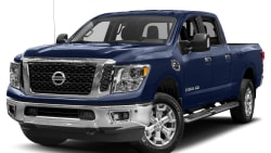 (SV Gas) 4dr 4x2 Crew Cab 151.6 in. WB