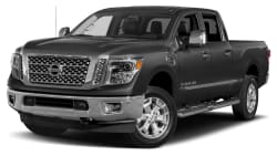 (SL Gas) 4dr 4x2 Crew Cab 6.6 ft. box 151.6 in. WB