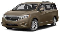 (SL) Front-wheel Drive Passenger Van