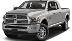 (Laramie) 4x2 Mega Cab 160.5 in. WB