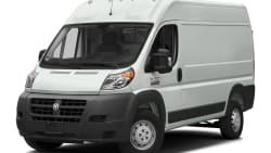 (Base) Cargo Van High Roof 136 in. WB