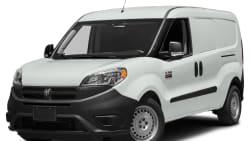 (Tradesman) Cargo Van