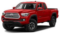 (TRD Off Road V6) 4x4 Access Cab 127.4 in. WB