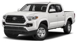 (SR) 4x2 Double Cab 127.4 in. WB