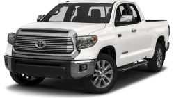 (Limited 5.7L V8 w/FFV) 4x4 Double Cab 6.6 ft. box 145.7 in. WB