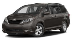 (LE 8 Passenger) 4dr Front-wheel Drive Passenger Van