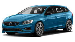 (T6 Polestar) 4dr All-wheel Drive Wagon