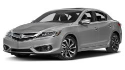 (Premium & A-SPEC Packages) 4dr Sedan