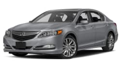 (Base w/Technology Package) 4dr Sedan