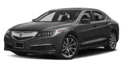 (V6 w/Technology Package) 4dr SH-AWD Sedan