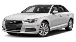 (2.0T ultra Premium) 4dr Front-wheel Drive Sedan