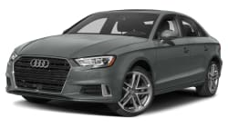 (2.0T Premium) 4dr All-wheel Drive quattro Sedan