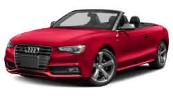 (3.0T) 2dr All-wheel Drive quattro Cabriolet