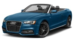 (2.0T Sport) 2dr All-wheel Drive quattro Cabriolet
