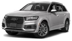 (2.0T Premium) 4dr All-wheel Drive quattro Sport Utility