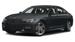 (xDrive iPerformance) 4dr All-wheel Drive Sedan