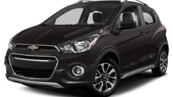 (ACTIV Manual) 4dr Hatchback