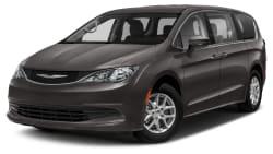 (L) Front-wheel Drive Passenger Van