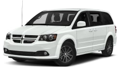 (GT) Front-wheel Drive Passenger Van