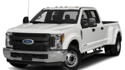 (XL) 4x2 SD Crew Cab 8 ft. box 176 in. WB DRW