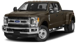 (XLT) 4x4 SD Crew Cab 8 ft. box 176 in. WB DRW