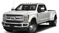 (King Ranch) 4x2 SD Crew Cab 8 ft. box 176 in. WB DRW