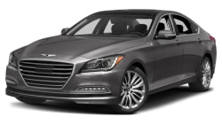 (5.0 Ultimate) 4dr Rear-wheel Drive Sedan