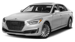 (3.3T Premium) 4dr Rear-wheel Drive Sedan