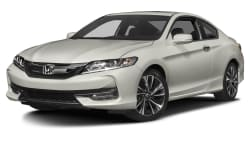 (EX-L V6) 2dr Coupe