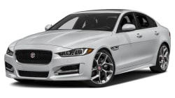 (20d-R-Sport) 4dr Rear-wheel Drive